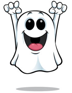 happy-ghost
