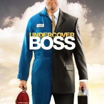 Undercover-boss